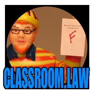 Classroom Law