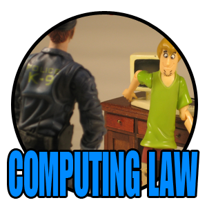 Computing and the Law Lecture